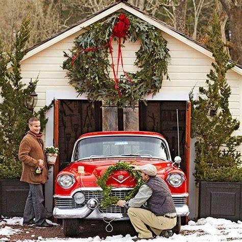 images  garage holiday decoration ideas