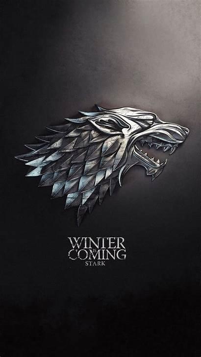 Thrones Iphone Stark Lock Screen Wallpapers Got