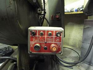 Vfd Newbie With A Bridgeport 2j Head Mill