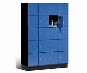 Casier De Vestiaire : armoire vestiaire casier m tallique s 6000 cambio devis ~ Edinachiropracticcenter.com Idées de Décoration