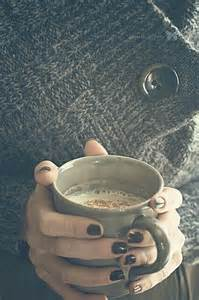 Fall Warm Mornings Coffee