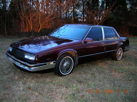 Pre Owned Buicks by This Was My 1st Car A 1989 Buick Lesabre Limited Edition