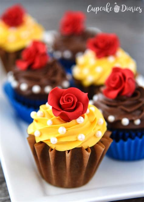 cool cupcake decorating ideas