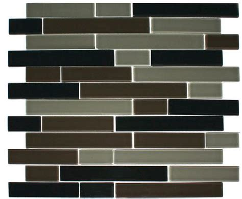glass backsplash tile menards 1000 images about kitchen backsplash tiles on