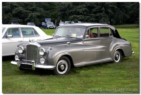 Simon Cars  Bentley Rtype