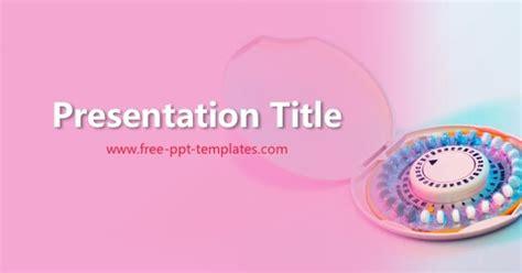 birth control  template