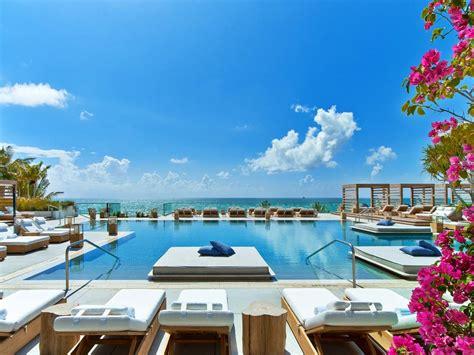 1 Hotel South Beach Miami Beach Fl