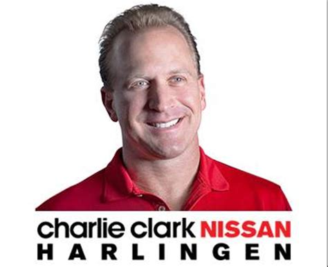 charlie clark nissan harlingen car dealers  west