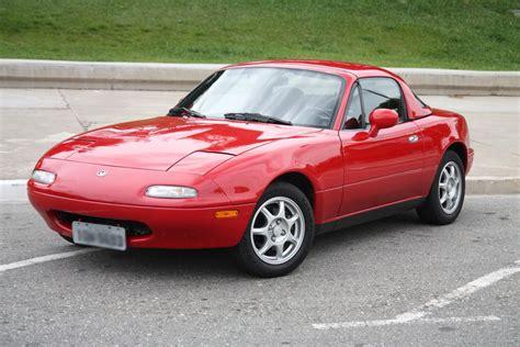 Na Miata by Miata Na Estim 1995 Original Rims Cars Miata