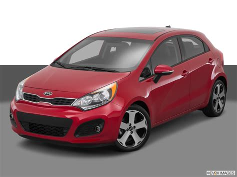 2019 Kia Rio 5 Door  Car Photos Catalog 2018