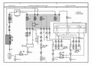 Hvac Wiring Diagram 2001 Jeep