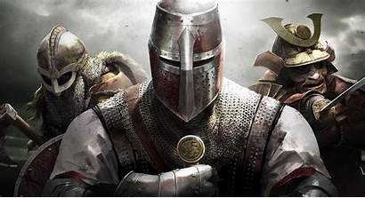 Honor Medieval Samurai Knight Battle Fantasy Fighting