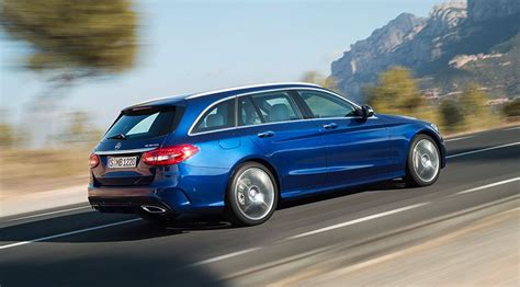 Mercedes C Class Estate Photo by Mercedes C Class Estate 2014 Review Car Magazine