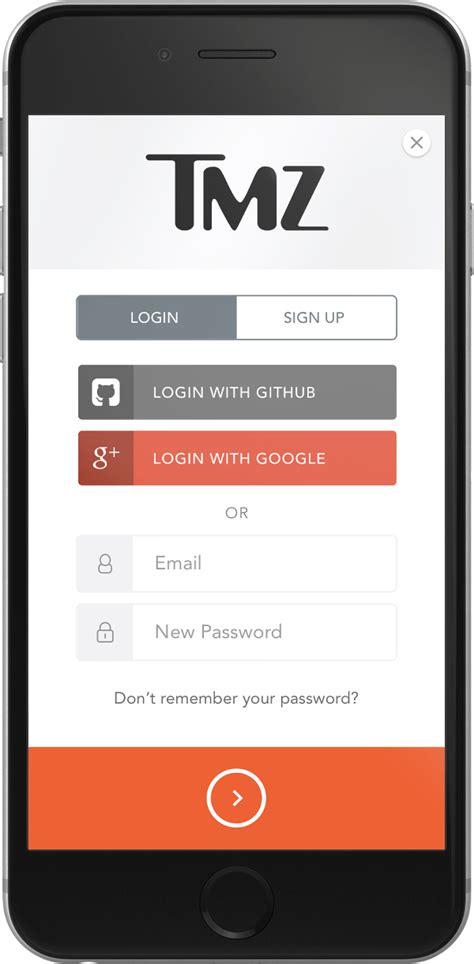 site login iphone lock auth0