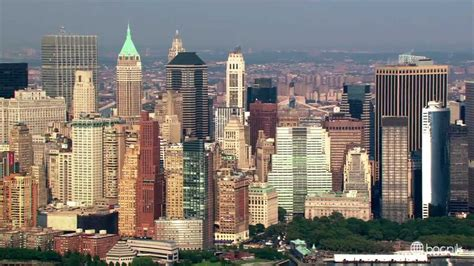 Aerial New York City Hd Youtube