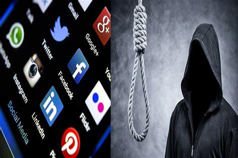 si馮e social social e adolescenti quando il suicidio si trasmette in diretta sul web adolescienza magazine