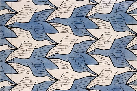 How Did Tessellation Transform From Method To Art