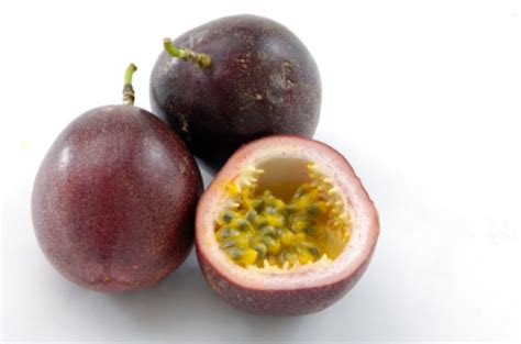 Egzotyczne owoce: Marakuja