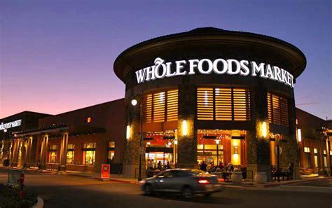 Folsom | Whole Foods Market