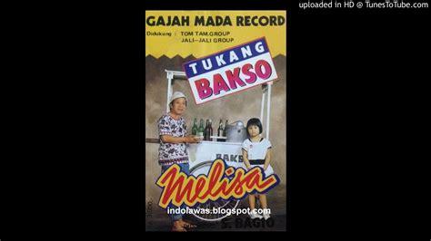 melisa tukang bakso official audio youtube