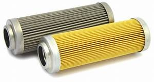 Racor Fuel Filter Elements