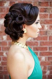 50 Updo Hairstyles To Look Like Princess In 2016 Fave