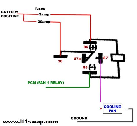 2011 Chevy Silverado Cooling Fan Wiring Diagram by Can Some One Post A Drawing For Cooling Fan Wiring