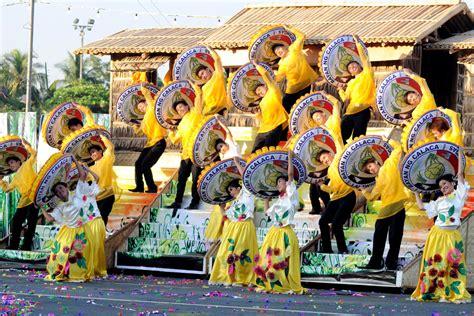 october festivals october festivals in the philippines