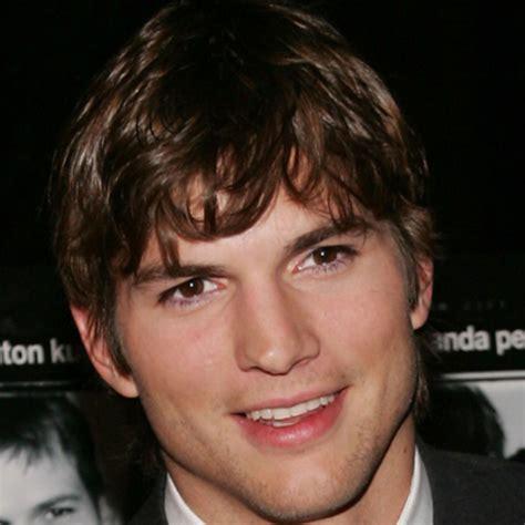 ashton kutcher television actor television producer