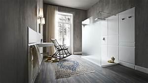 Warp Arredo Bagno Completo By Rexa Design Design Carlo Dal
