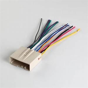 Metra Radio Wiring Color Code