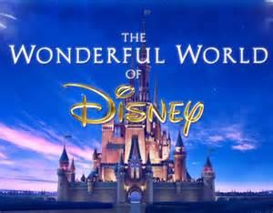 Wonderful World of Disney TV