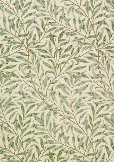 Trellis Wallpaper William Morris Theamphlettscom