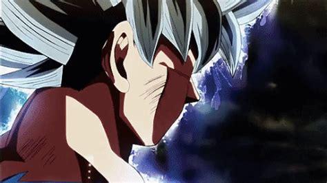 goku ultra instinct anime amino