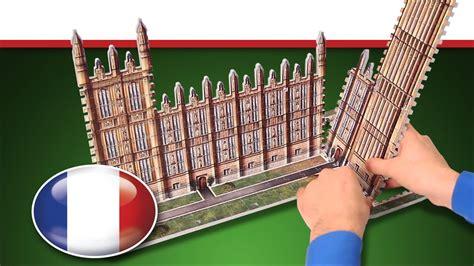 Wrebbit 3D™ - Comment assembler nos casse-têtes 3D [FR ...