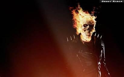 Ghost Rider Wallpapers Devil Nicolas Cage
