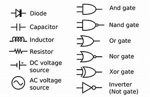 Led Schematic Symbol Schematic