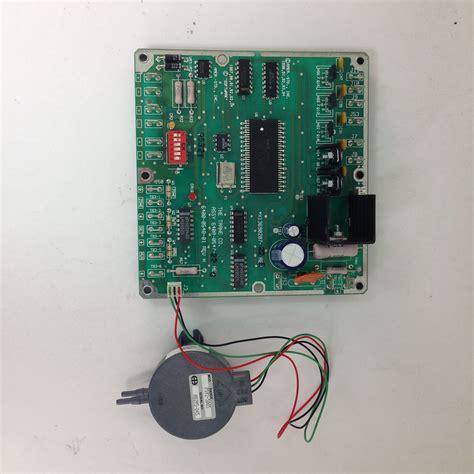 Trane VAV Controller 6400-0547-22; 6400-0548-01; X13690207 ...