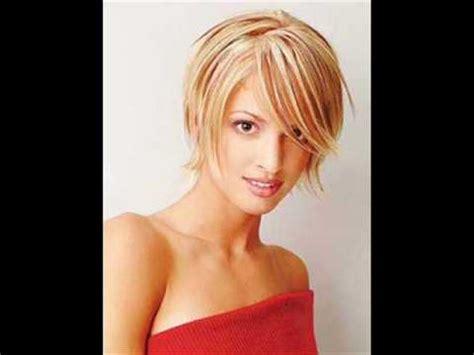 coupes de cheveux femme court coiffure femme courte