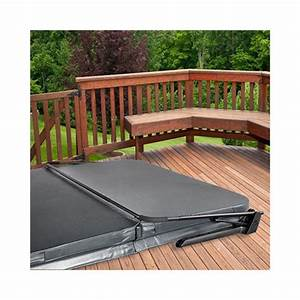 Covermate Iii Cover Lift Deck Mount  Manual Lift By