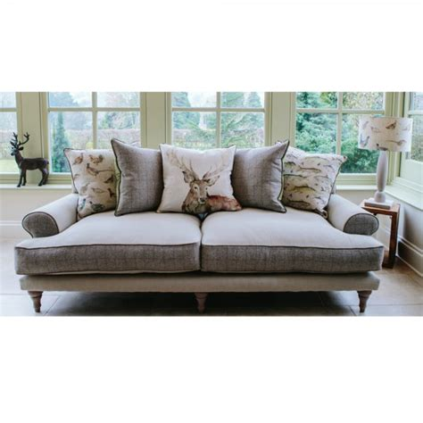 Country Sofa by Voyage Maison Artemis Country Sofa Range
