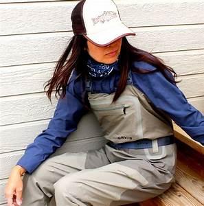 Simms Fishing Wallpaper | Review: Women's Waders - Orvis ...