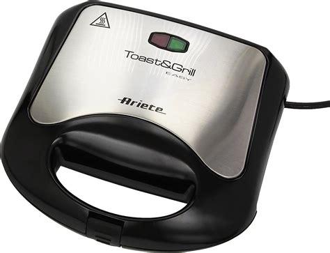 ariete tostapane ariete tostapane tostiera piastra per toast antiaderente