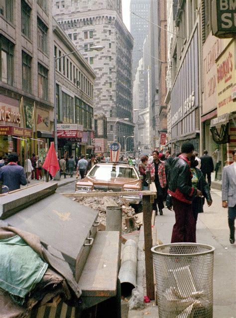 street scenes   york city    vintage everyday