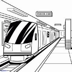 coloring pages thomas  train   printable