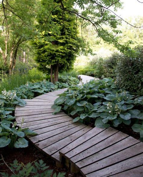 25 most beautiful diy garden path ideas home