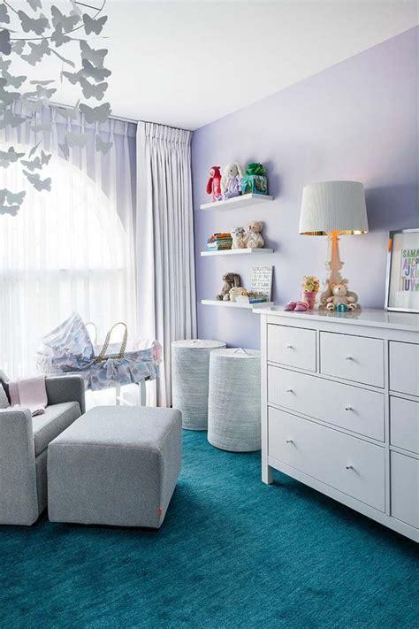 chambre bébé couleur chambre bébé osez le violet