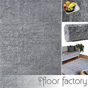Shaggy Teppich Grau Silber : teppiche teppichboden und andere wohntextilien von floor factory online kaufen bei m bel ~ Bigdaddyawards.com Haus und Dekorationen