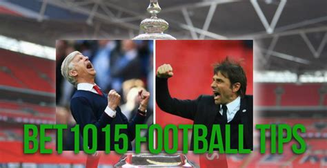 FA Cup Predictions - Match Final Preview - Correct Score ...