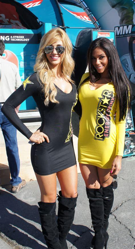 rockstar girls favorite  tool  woc makita